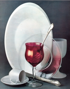 Still Life - Dinnerware