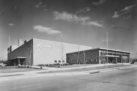 Kann's Department Store