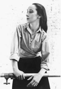Anna Sokolow 1958